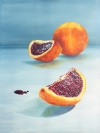 Blood Orange (Original and Reproductions Available)