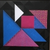 Tangram: Disassembled 2