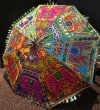 Colorful Sun Umbrella/Parasol