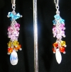 Arctic Sunrise Earrings