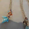 Fish Pendants