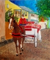 St Augustine Horse & Carriage