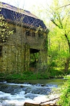 Old Rice Mill