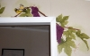 Grape vine mural (More Pictures)