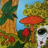 The Girl Who Loved Mushrooms