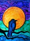 NIght bird...as she sings