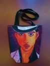 Artist Original Design Bag Carlos the Impersonator