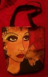 Artist Original Design Bag The Treasure