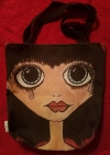 Artist Original Design Bag Just A Little