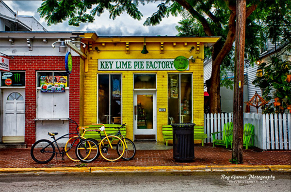 Key Lime Factory