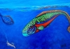 The Wrasse and The Shrimp