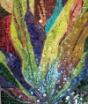 Dramatic Leaves (Sold)