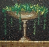 Weeping Fern in Classic Urn (sold)