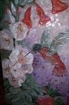 Hummingbird for Nana (Sold)