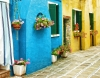 Summer Houses - Burano, Italy