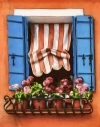 Burano Window #2