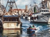 Fishing Boats - Chioggia