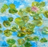 Water Lily-SOLD